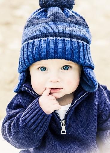 Ari Gap Baby...